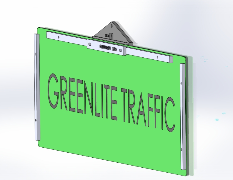 Greenlite Traffic